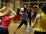 Enjoy Sport sclub - fitness in Targu-Mures | faSport.ro