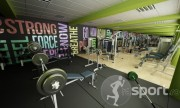 ENERGY CLUB FITNESS CENTER - fitness in Constanta | faSport.ro