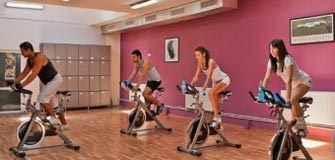 SanGym Fitness Club Constanta - fitness in Constanta