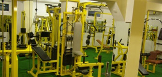 Vio's Gym - fitness in Mangalia