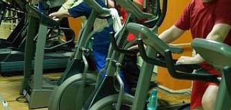Enjoy Sport sclub - fitness in Targu-Mures