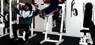 Sport Complex Transilvan - fitness in Cluj-Napoca