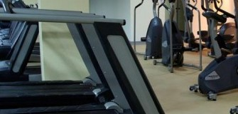 Panoramic Gym Arad - fitness in Arad