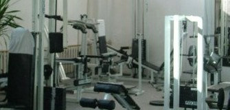 Fitness Dicon Sala Sporturilor  - fitness in Sibiu
