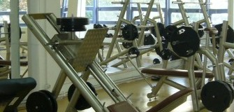 ATHLETICLUB - fitness in Buzau