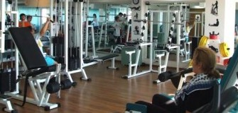 Body Sport Fitness Club - fitness in Bucuresti