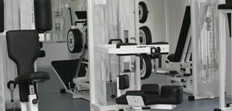X-Treme Galati - fitness in Galati