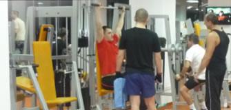 Viva Body Center - fitness in Sibiu