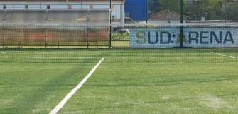 Sud Arena - fotbal-tenis in Bucuresti