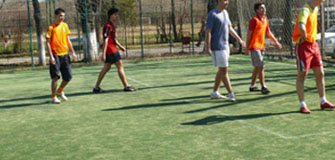Apolo - fotbal in Bucuresti