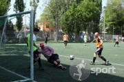 Teren de fotbal sintetic Mihai I - fotbal in Bucuresti | faSport.ro