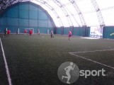 Teren Fotbal Acoperit Strand - fotbal in Pitesti | faSport.ro