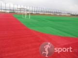 Baza Sportiva Delfinul - fotbal in Galati | faSport.ro