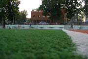 Teren Studentesc - fotbal in Bucuresti   faSport.ro
