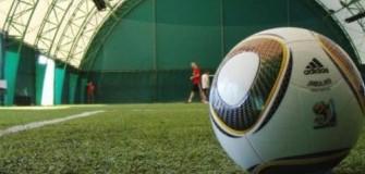 DELFIN ARENA - fotbal in Bucuresti