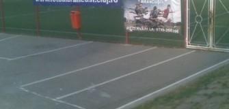 Teren sintetic de fotbal 'Brancusi' - fotbal in Cluj-Napoca