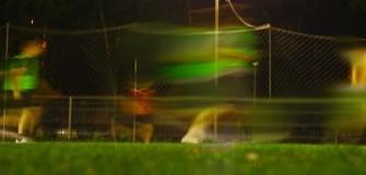 Teren de fotbal in Giulesti - fotbal in Bucuresti