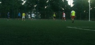Teren Sintetic Fotbal Constanta - fotbal in Constanta