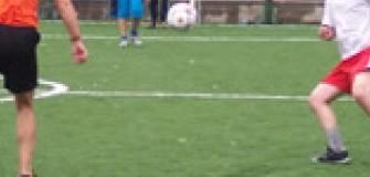 ACTIV CLUB - fotbal in Arad