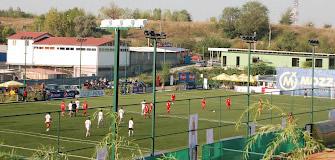 Sud Arena - fotbal in Bucuresti