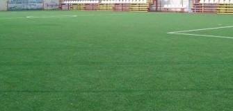 Magic Stadium - fotbal in Iasi