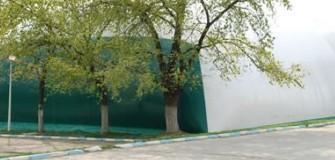 Sala Polivalenta - fotbal in Bucuresti