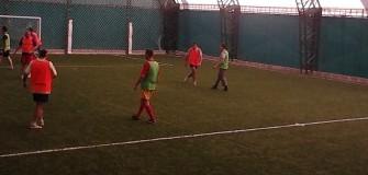 Teren Fotbal Acoperit Strand - fotbal in Pitesti