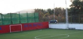 Fibec - fotbal in Campina