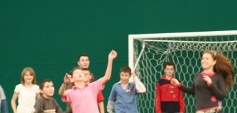 Gepex parc - fotbal in Bacau