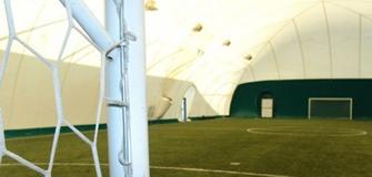 Dagemar sports center - fotbal in Focsani