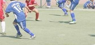 Chelsea Sport Club - fotbal in Bucuresti