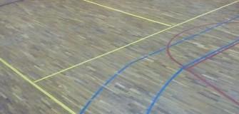 Aparatorii Patriei Sala sport si Teren sintetic - fotbal in Bucuresti