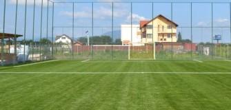 Pro Arena Brasov - fotbal in Brasov