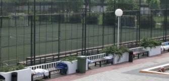 Complex Sportiv UMT - fotbal in Timisoara