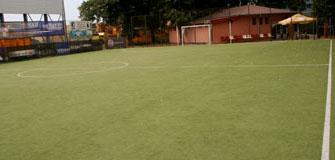 Pro Luceafarul teren 1 - fotbal in Bucuresti