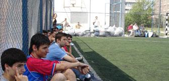 Sport Arena - fotbal in Bucuresti