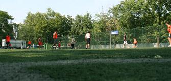 Unicer Sf. Maria - fotbal in Bucuresti