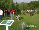 "C.S.de Golf ""Lac de Verde"" - golf in Breaza | faSport.ro"