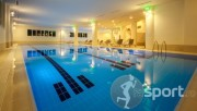 Bery Fitness & Spa - inot in Bucuresti | faSport.ro