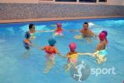 Happy Kids Swim - inot in Cluj-Napoca | faSport.ro