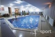 Capitol Hotel Aqua Gym - inot in Iasi | faSport.ro