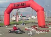 RoadRunner Racing Sibiu - karting in Sibiu | faSport.ro