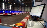 SkyKarting - karting in Bucuresti | faSport.ro