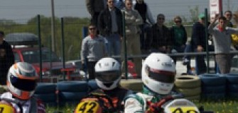 AMCKART - karting in Bucuresti