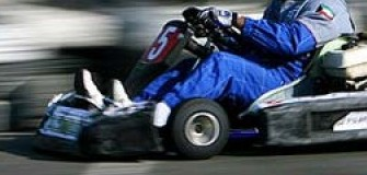 Herastrau Racing Team - karting in Bucuresti