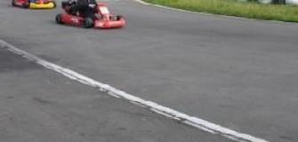 Masterkart - karting in Brasov