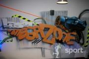Laser Megazone - laser-tag in Bucuresti   faSport.ro