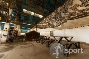 PAINTBALL & AIRSOFT ARENA - paintball in Constanta | faSport.ro
