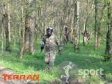 Terran Paintball Arad - paintball in Arad | faSport.ro