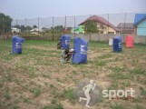 Crazyball Paintball Arena - paintball in Bacau | faSport.ro